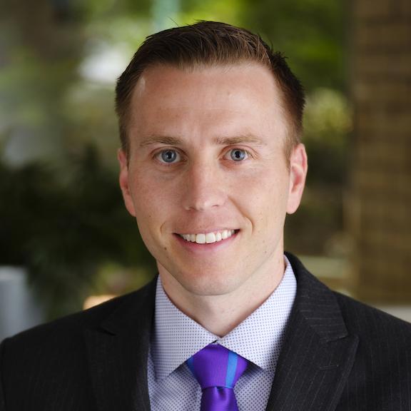 Michael Garff, member of ProLung Board of Drectors